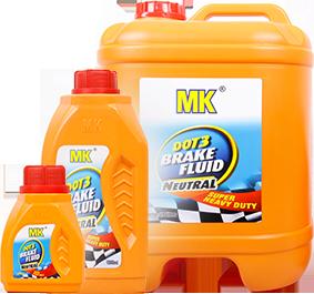 Dot3 Brake Fluid