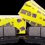 Disc Brake Pads Asbestos