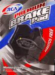 Premium Brake Pad