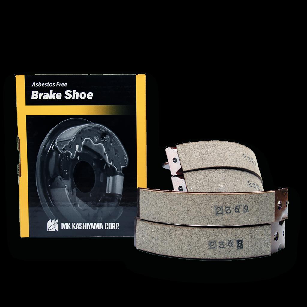 Brake Shoe Non Asbes